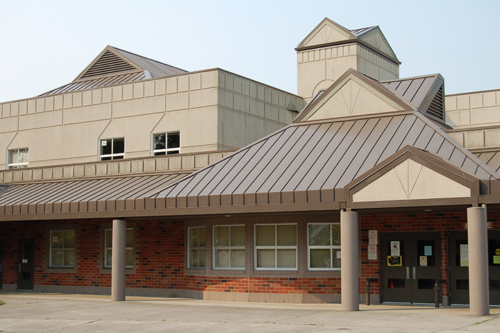 lincoln, elementary